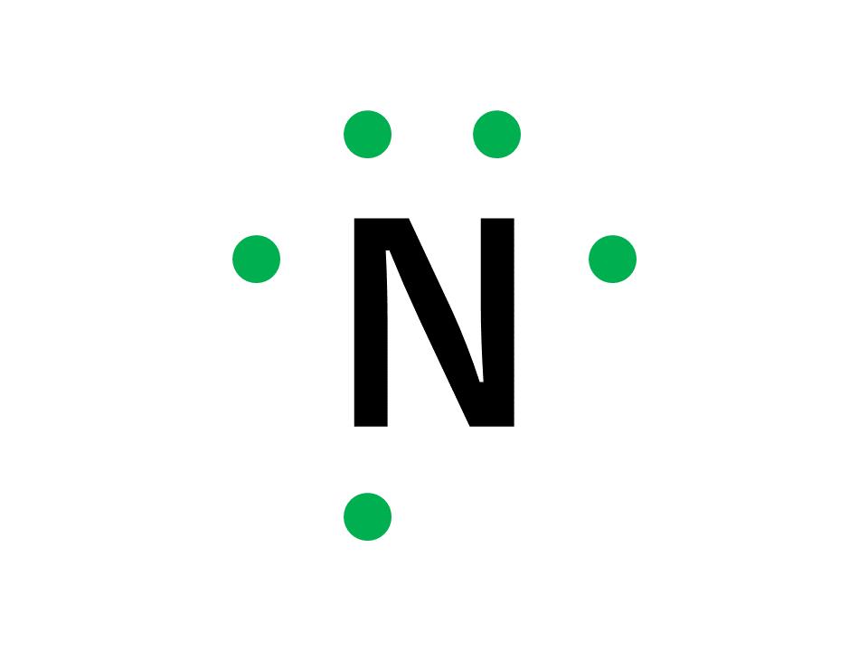 電子式(07窒素)